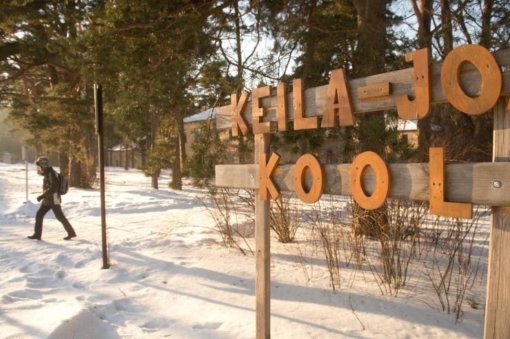 Keila-Joa kool on lõplikult suletud