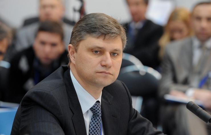 Vene Raudtee uueks tegevjuhiks määrati Oleg Belozerov