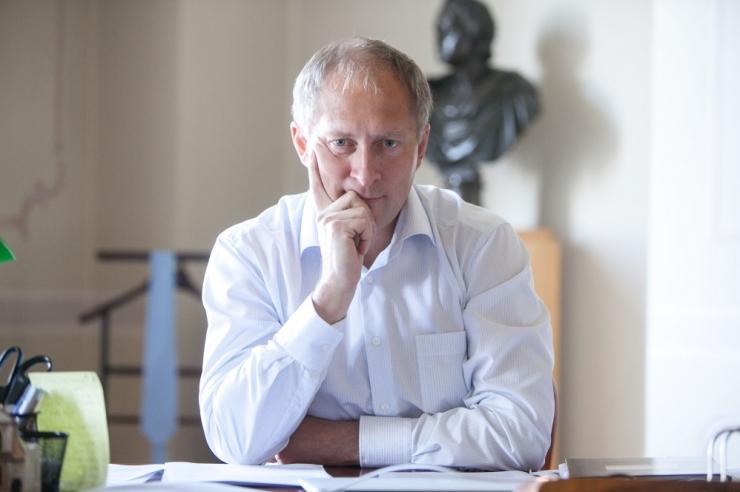 Tööandjad kiidavad kõrghariduse raporti ettepanekuid