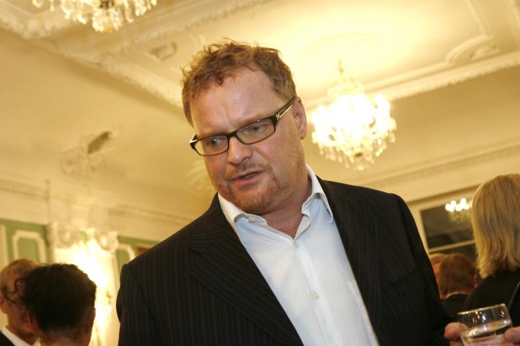 Hans H. Luik: Kadastik pole sisuliselt Eesti Meedia omanik olnud