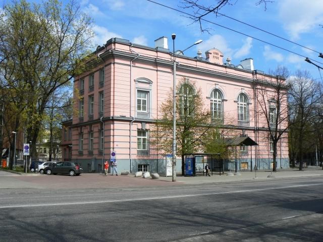 MISA nõustamiskeskus on kord kuus Tallinna Keskraamatukogus