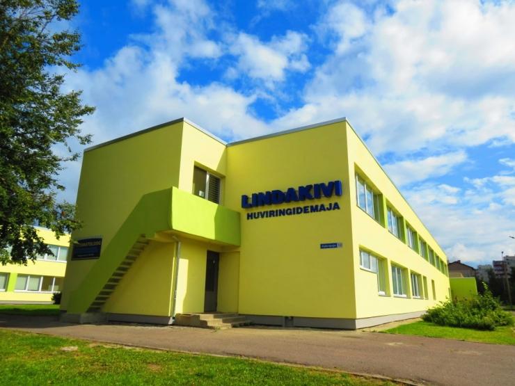 Lindakivi kultuurikeskuse huviringide maja läbis uuenduskuuri