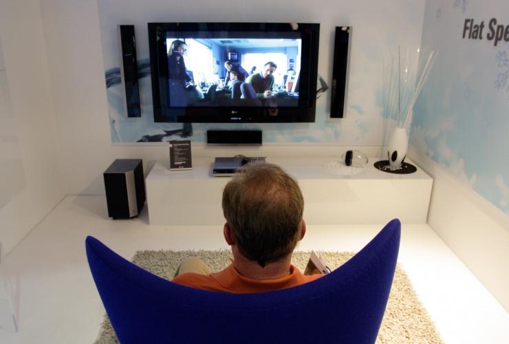 Suurbritannia tele-ettevõte avab Eestis uue telekanali