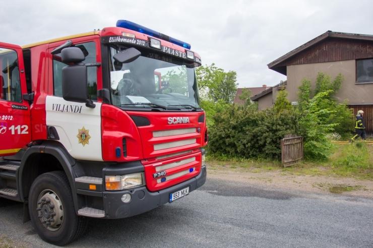Päästjad hoiatavad: valeväljakutse võib tuua kuni 1200-eurose trahvi