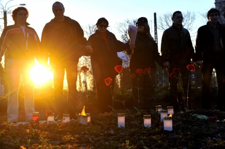 Venemaa pole Ganini surma uurimise asjus Eesti poole pöördunud
