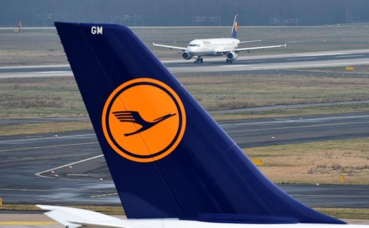 Lufthansa pilootide streik puudutab ka Frankfurdi-Tallinna lende