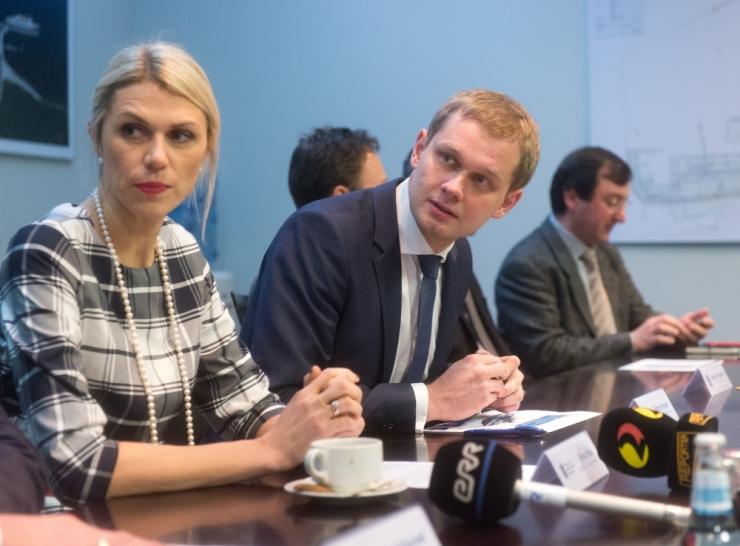 Palo: Väinamere Liinid keeldus pakkumiste avalikustamisest