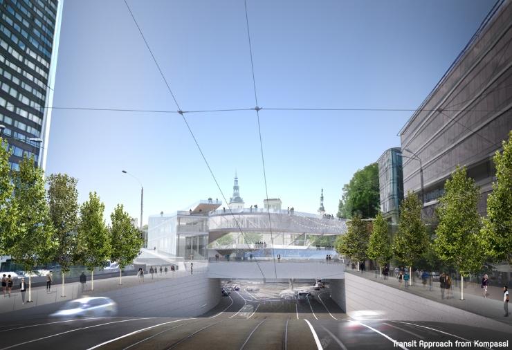 """Täna avatakse Tallinna Arhitektuuribiennaali kuraatorinäitus """"Keha ehitus"""""""