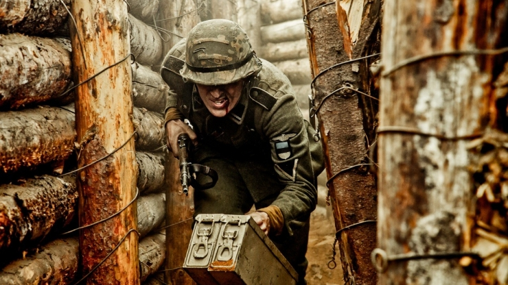 """Publikumagnet """"1944"""" läheb filmiauhinda Oscar püüdma"""