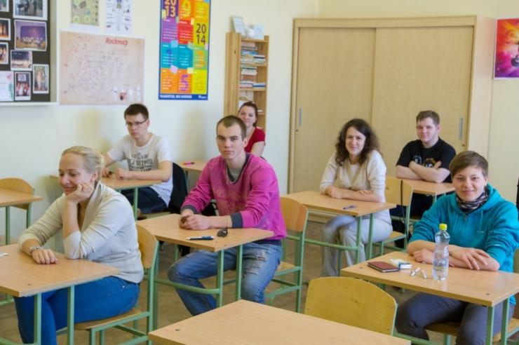 Tallinna viie kooli venekeelse õppe taotlused ei saanud heakskiitu