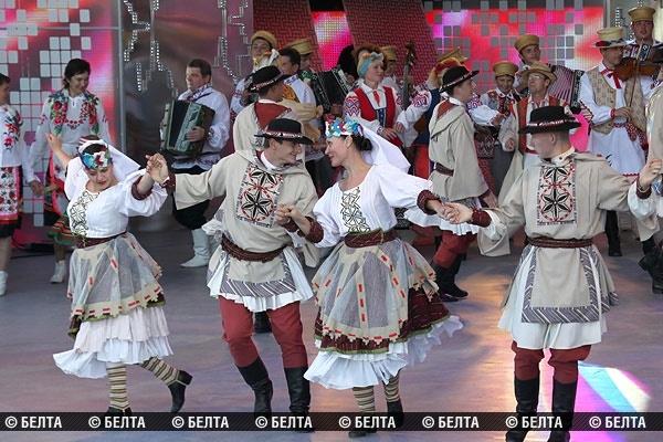 TASUTA! Laupäeval saab Kultuurikatlas rahvuskööke mekkida