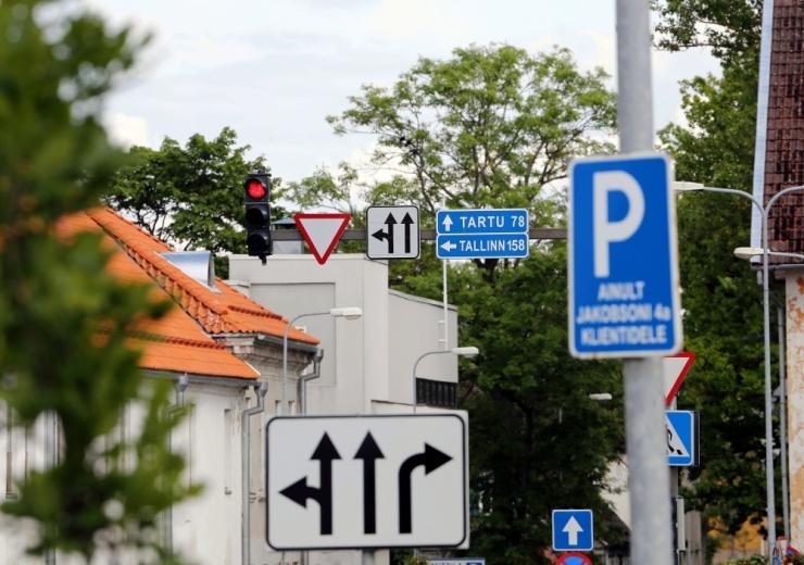 Maanteeamet üritab kampaaniaga lapsi liiklusõnnetustest säästa