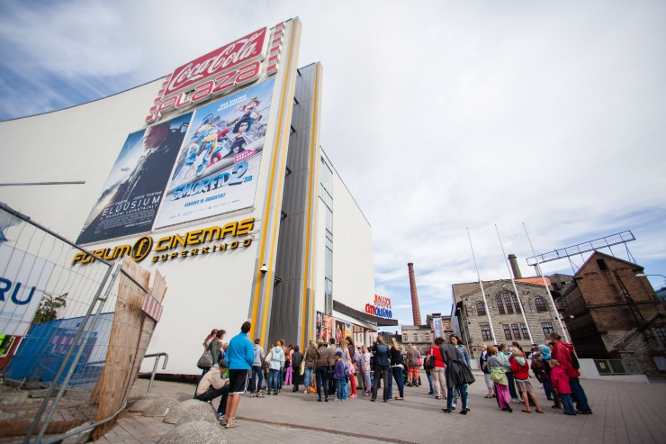 Tallinna, Tartu ja Narva kinodes algab uus ooperihooaeg