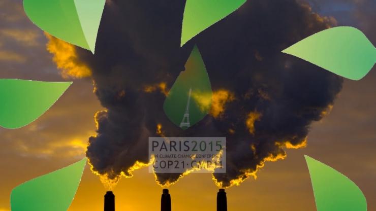 Tallinn annab oma panuse süsinikureostuse vähendamiseks