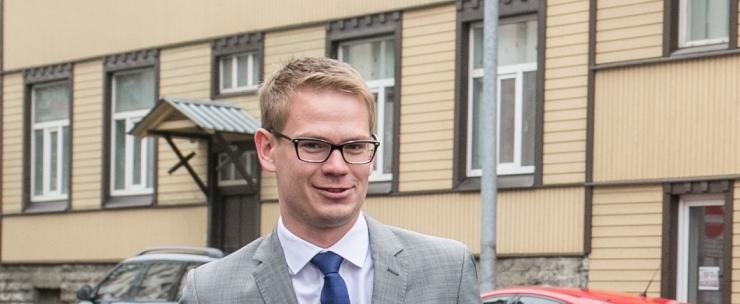 Advokaat Oliver Nääs: Kofkini episood on kunstlik ja sellele osutas ka kohus