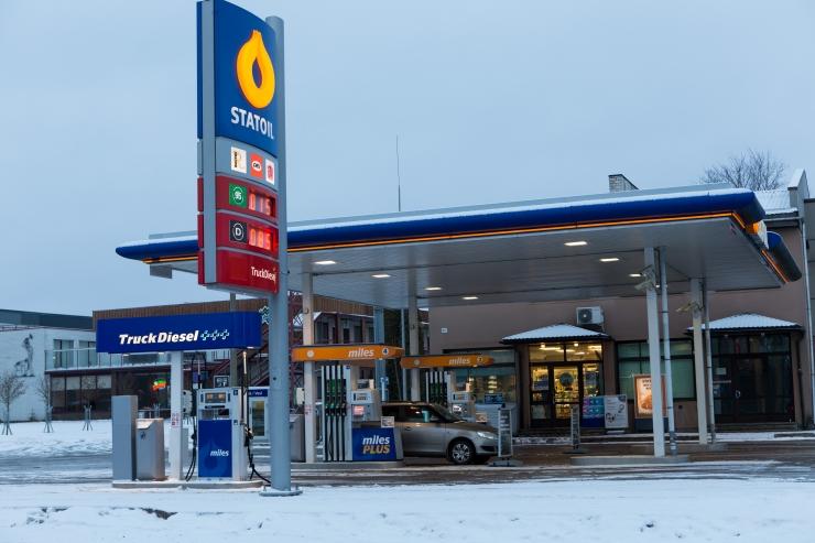 Statoili müügimaksuvaidlus läks Tallinnale maksma ligi miljon eurot