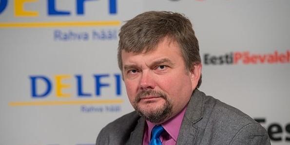 JAANUS OJANGU: Eesti riik mädaneb rohujuure tasandilt