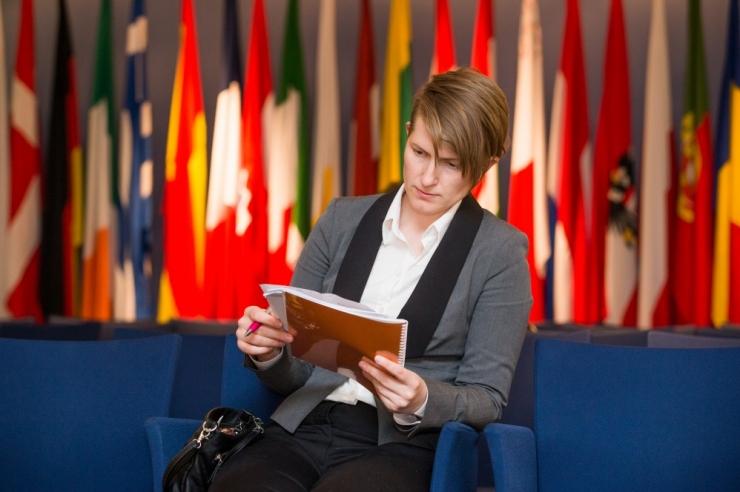 Sepper: tööportaalid peavad lõpetama CV-s eraeluliste andmete küsimise