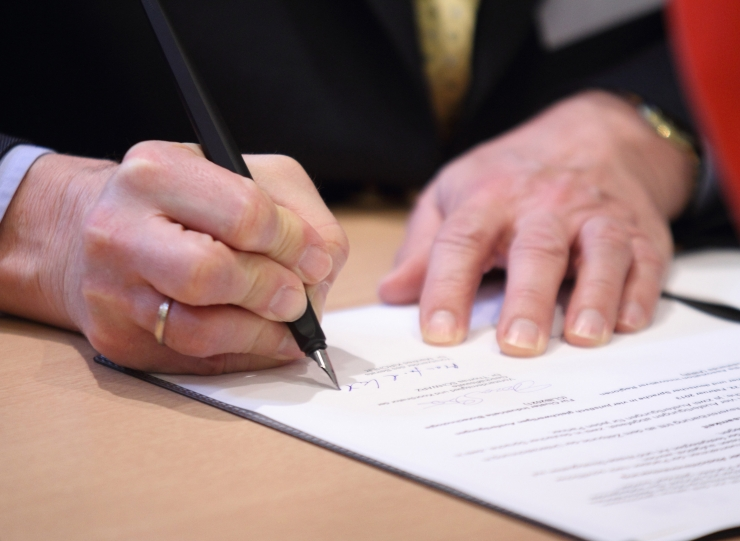 pensionäri töölepingu lõpetamine