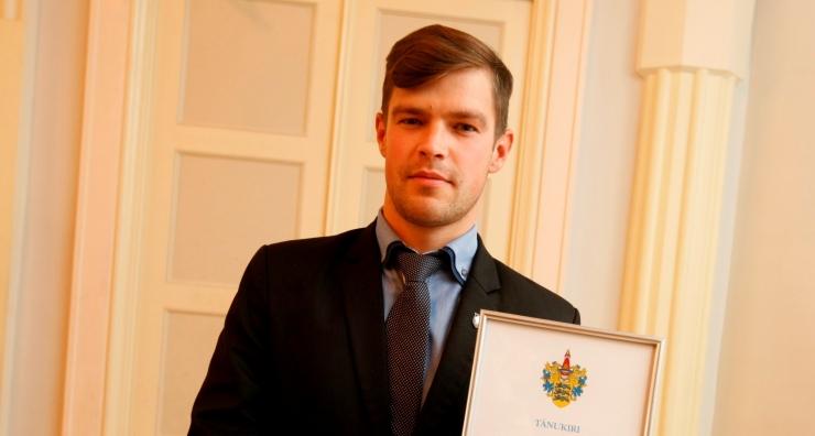 Tallinna noorim koolijuht: kes maksab meie maksud?
