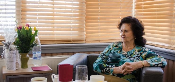 Ingrid Rüütel: mugavustsooni langenud valitsus peab tegelema riigi arenguga ja võitlema väljarändega