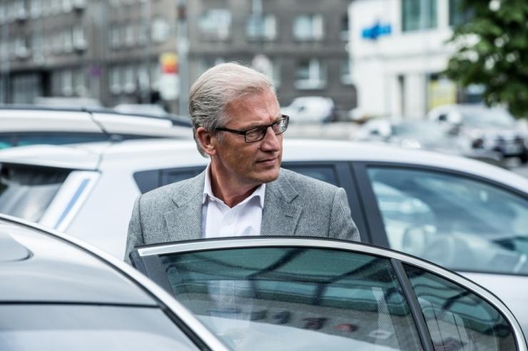 Aivar Pilv: Eestis pole alati tagatud õiglane kohtumenetlemine