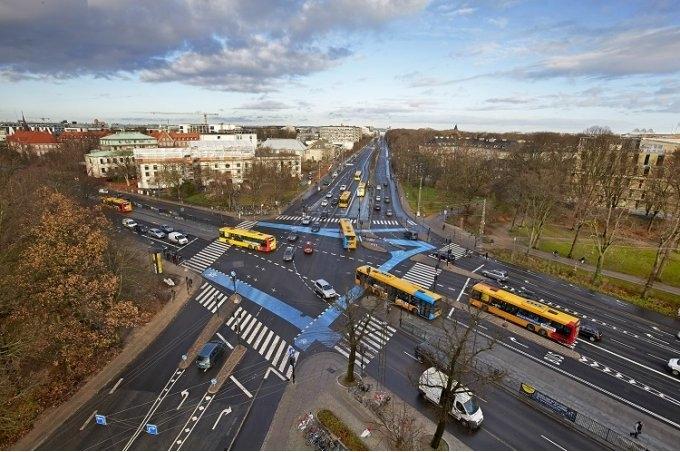 Tallinn tutvustab Vilniuses tasuta ühistransporti