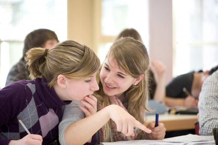 Koolivaheajal õpetatakse Keskraamatukogus kodanikuteadlikkust ja sallivust