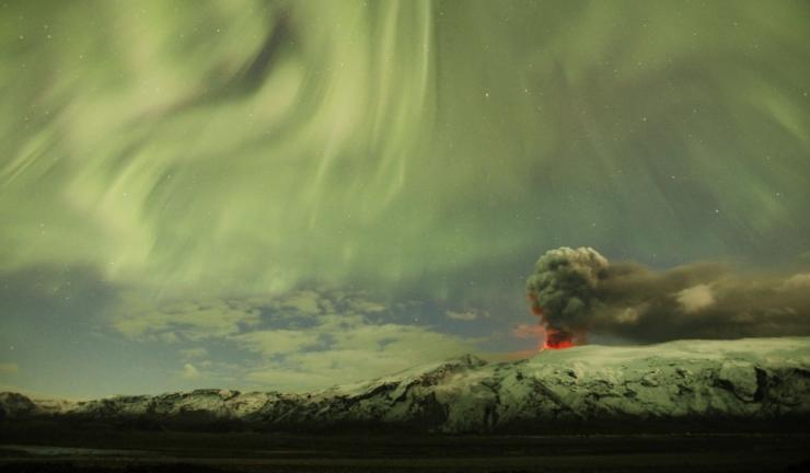 TÄNA! KuMus on Islandi kunstnike Björki ja teiste teemaõhtu
