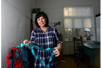 Külasta Adamson-Ericu muuseumis tekstiilikunsti töötuba