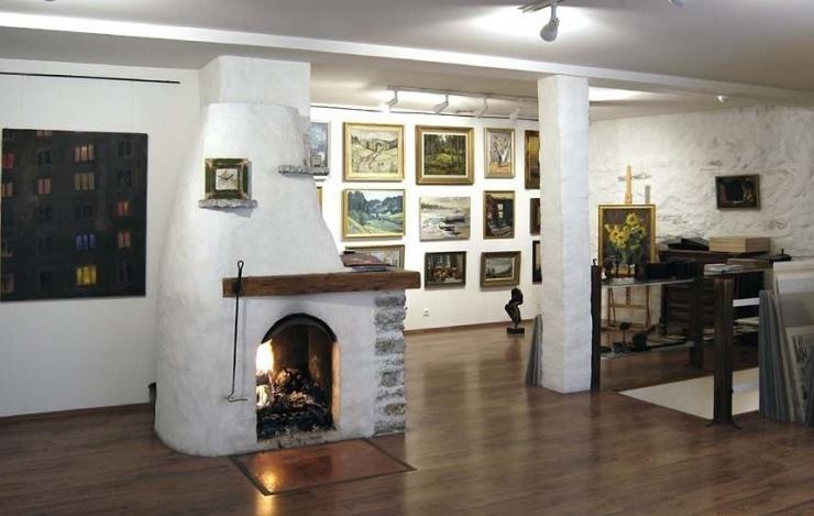 Haus Galerii sügisoksjon toob publiku ette Eesti kunsti väärtteosed