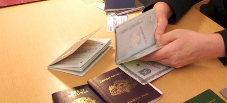 Riigikogu võib pikendada passide ja ID-kaartide kehtivusaega