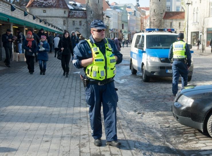 8939290da02 Tallinna politsei avab Tammsaare teel uue teeninduse. Politsei- ja  piirivalveamet ...