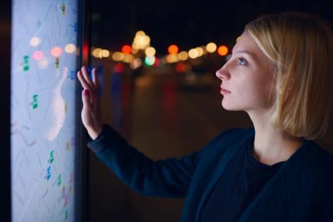 Eliko lõi Eesti kõige nutikama tänava, mis mõõdab müra ja hoiatab musta jää eest