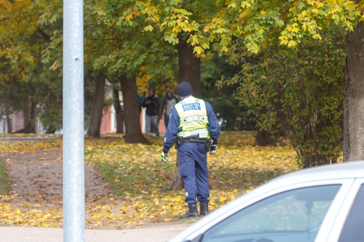 Politsei jätkab kadunud nooruki otsimist vihjete põhjal