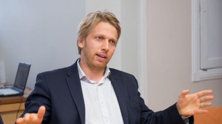 Karilaid: Reformierakonna puudumine näitab suhtumist Tallinna Sadama juhtumisse