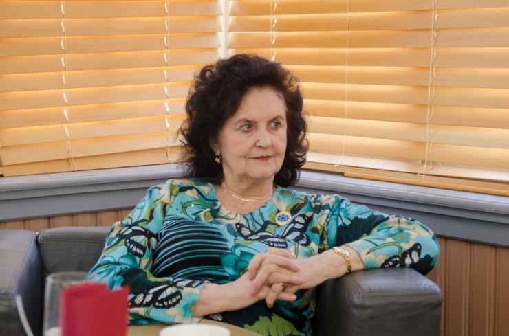Ingrid Rüütli 80. juubeli auks tuleb seminar etnomusikoloogiast