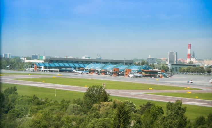 Nordic Aviation Group hakkab Tallinnast otselende pakkuma