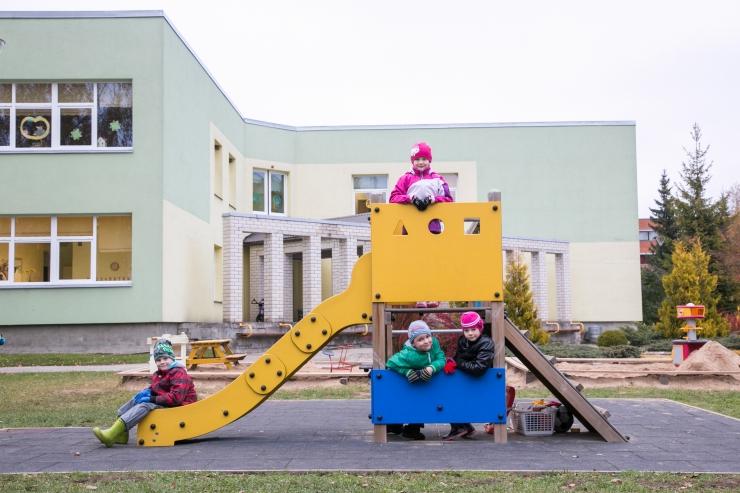 467f7fdce65 Eestis on puudu ligikaudu 2300 lasteaiakohta - news
