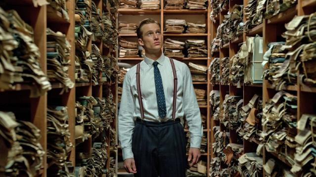 """HOMME! Saksa filmikunstile pühendatud kinonädala avab Oscari kandidaat """"Valede labürint"""""""