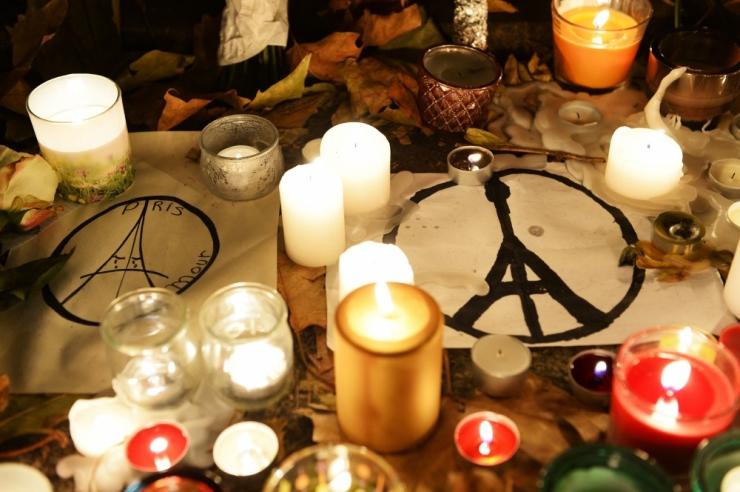 Terrorismiohvrite arv kasvas eelmisel aastal hüppeliselt