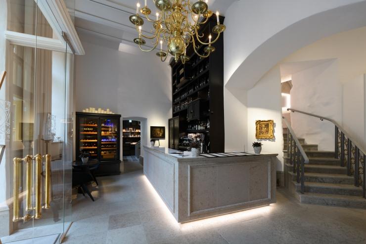 Tallinna restoran Art Priori sai parimate Põhjamaade restoranide hulka