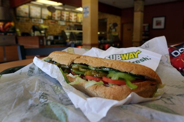 Subway avab veebruaris Mustamäel uue restorani