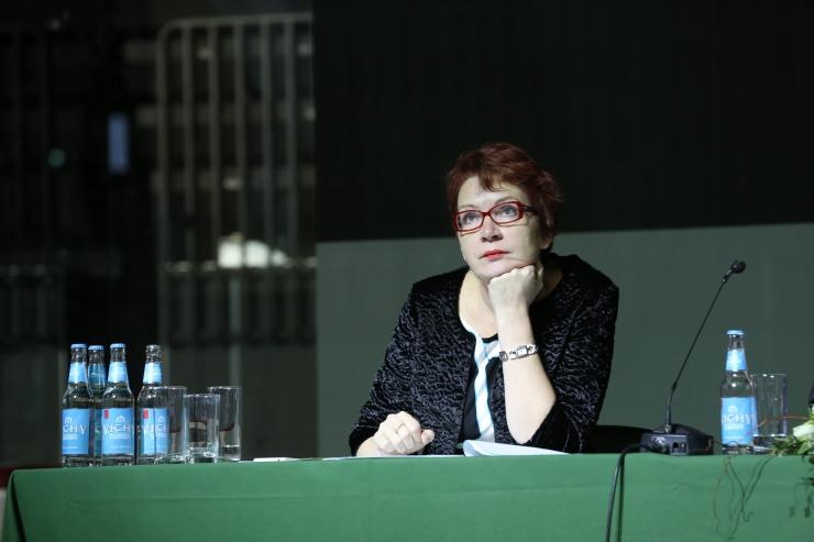 Yana Toom: Mulle on vastukarva, milliste võtetega Savisaare vastased kampaaniat tegid