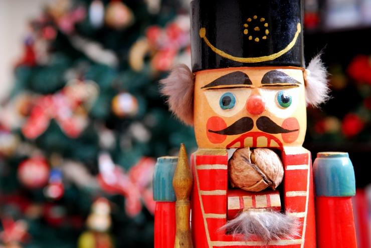 TÄNA! Tallinnas mängitakse nii suurtele kui väikestele mõeldud jõulumuinasjutte