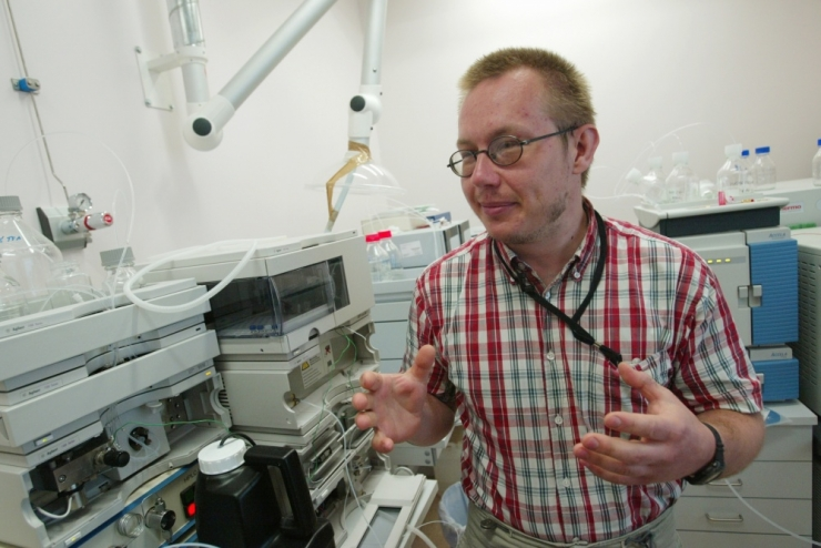 Professor Tanel Tenson: antibiootikumid jõuavad meieni ka läbi toidu ja loomade