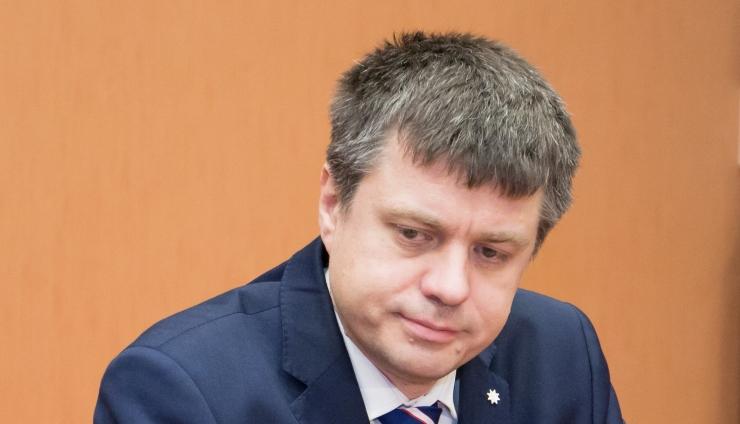 Justiitsminister Urmas Reinsalu: tõsiasi on, et ISIS on kandnud selles sõjas Eesti oma vaenlaste nimekirja
