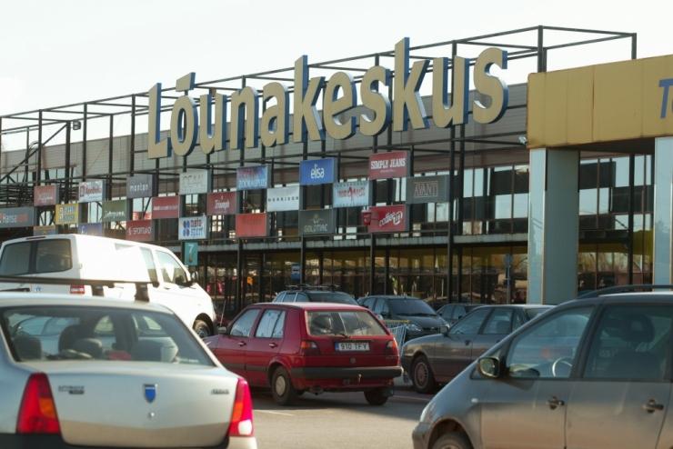 Tartu Lõunakeskus investeerib laienemisse 30 miljonit eurot