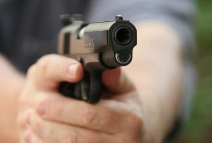 Eestis tekitab trotsi Brüsseli plaan keelata poolautomaatsed relvad