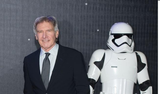 Uue Star Wars filmi kassatulu oli Eesti kõigi aegade viies